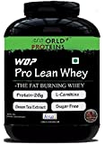 World Of Proteins Pro Lean Whey - 5 Lbs Chocolate