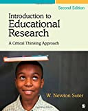 Introduction to Educational Research 2nd Edition