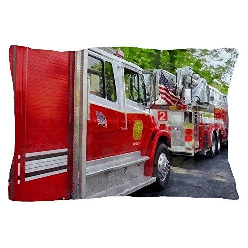 Retro Fire Engine - 9