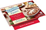 (Item Number:66124) - THICK & EASY® Puree Italian Style Lasagna with Meat Sauce 7oz Bowls - 1/Case of 7