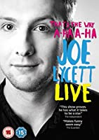 A Joe Lycett - That's the Way, A-ha-ha, Joe Lycett