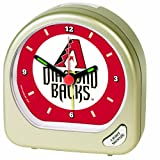 MLB Arizona Diamondbacks Alarm Clock