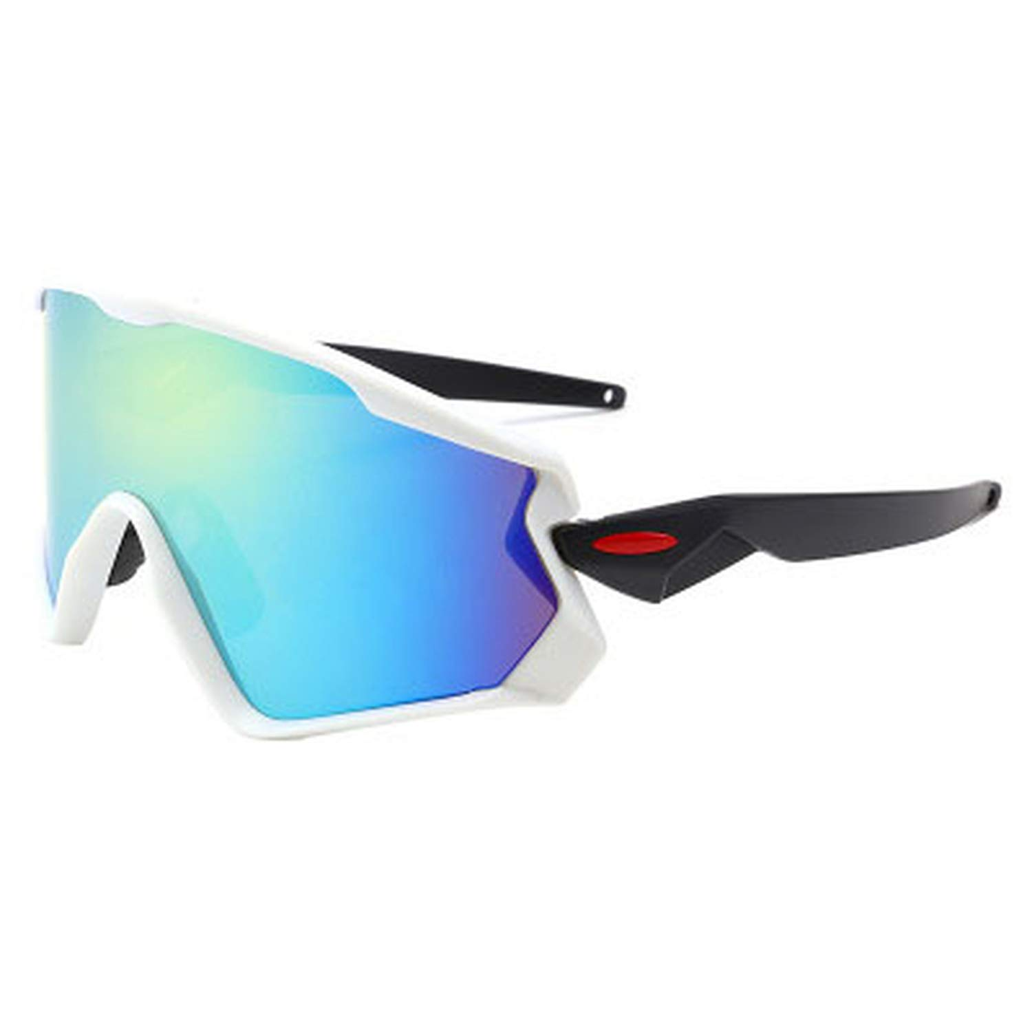 GYDR5D4 2019 Men Women Cycling Glasses Mountain Bike Road Bike Sunglasses Bicycle Goggles