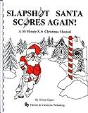 Slapshot Santa