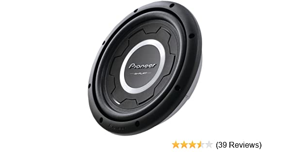 Amazon.com  Pioneer TS-SW3001S4 12-Inch Shallow Step Up S4 Subwoofer  (Discontinued by Manufacturer)  Car Electronics 1dc02049110
