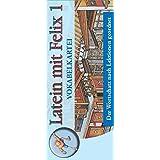 Latein mit Felix. Unterrichtswerk für Latein als gymnasiale Eingangssprache / Latein mit Felix Vokabelkartei 1: Zu den Lektionen 1-35
