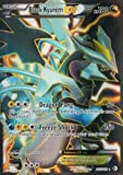 Carte pokemon kyurem blanc ex full art 180 pv 146 149 - Kyurem blanc ex full art ...