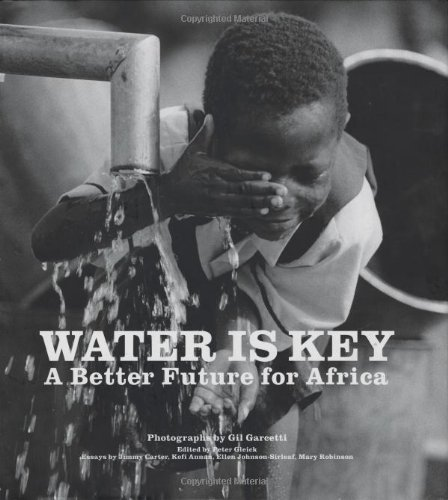 Water Key Better Future Africa product image
