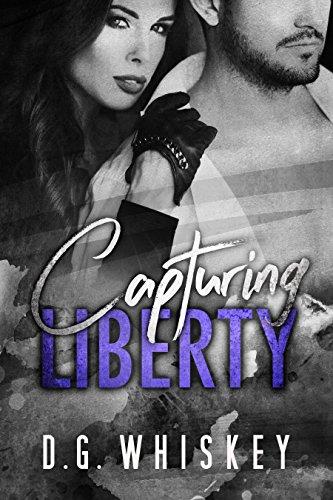 Capturing Liberty - Male D&g Models
