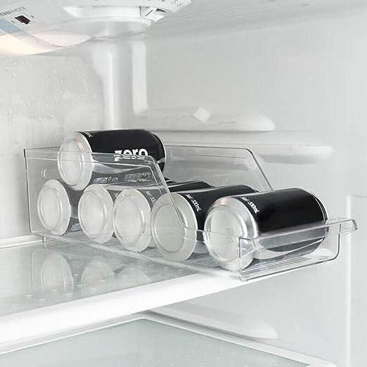 voloki Contenedor de Bebidas para refrigerador, congelador ...