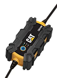 CAT CBC4W 4-amp Waterproof Battery Charger