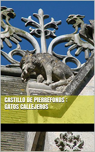 Castillo de Pierrefonds : Gatos callejeros (Spanish Edition) Kindle Edition