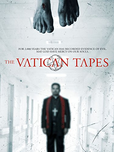 The Vatican Tapes -