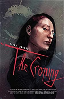 The Croning by [Barron, Laird]
