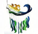 Wind Chimes – Graceful Mermaid Wind Chime – Mermaid Windchime Review