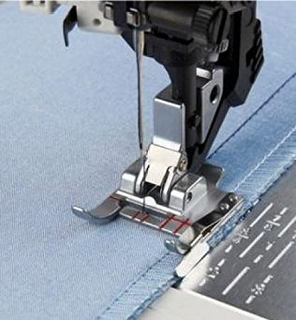 Amazon SewLink Seam Guide Foot Pfaff 40 Fascinating Pfaff 1540 Sewing Machine