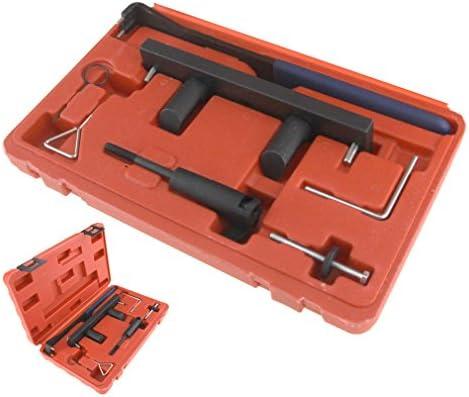 Amazon.com: For AUDI VW Golf Camshaft Alignment VANOS Timing Locking Tool Kit Set: Automotive