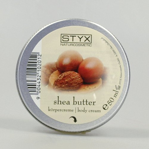 Styx Sheabutter Körpercreme 50 ml