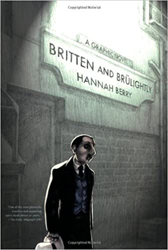 Image result for hannah berry britten and brulightly