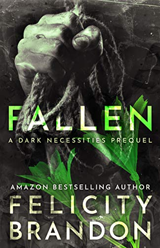 Fallen Psychological Romance Necessities Prequels ebook product image