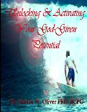 Unlocking and Activating Your God Given Potential (HEBREW VERSION), Martin Oliver, 1499652690
