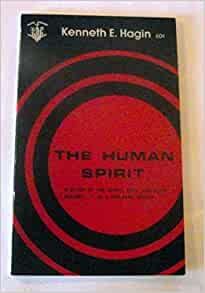 the human spirit kenneth hagin pdf