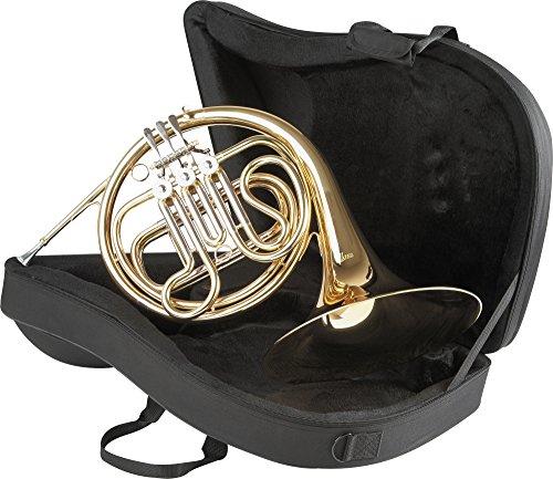 Allora AAHN-103 Series Single French Horn AAHN-103 Lacquer - Allora Single