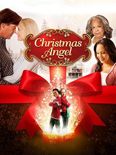Christmas Angel (Christmas Movie The Angel)