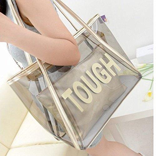 jelly shoulder bag - 7