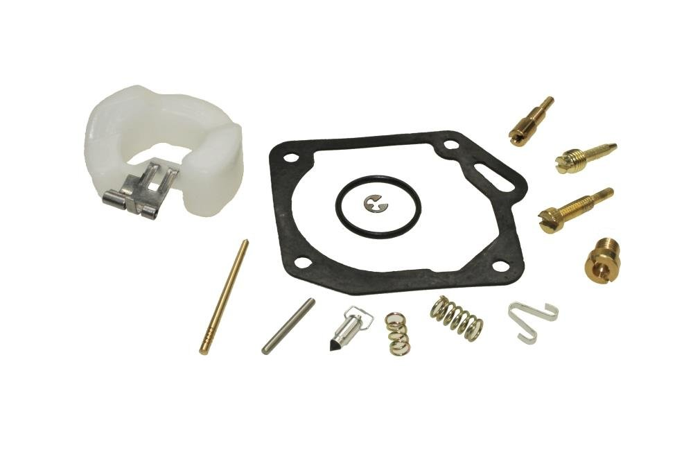 Citomerx - Kit de reparación para carburador, para Mikuni 12-17,5mm para scooters de 2 tiempos (por ejemplo: CPI Keeway Kreidler Generic Seikel ATU Zongshen ...