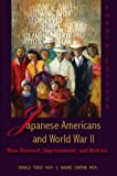 img - for Japanese Americans and World War II: Mass Removal, Imprisonment, and Redress by Donald Teruo Hata (2011-01-18) book / textbook / text book