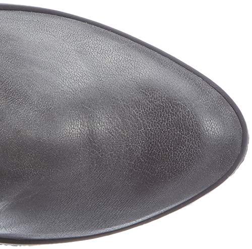 Donna Grigio Alti 5 graphite 206 Stivali 206 25507 oliver S 21 5 8wF7qxZ