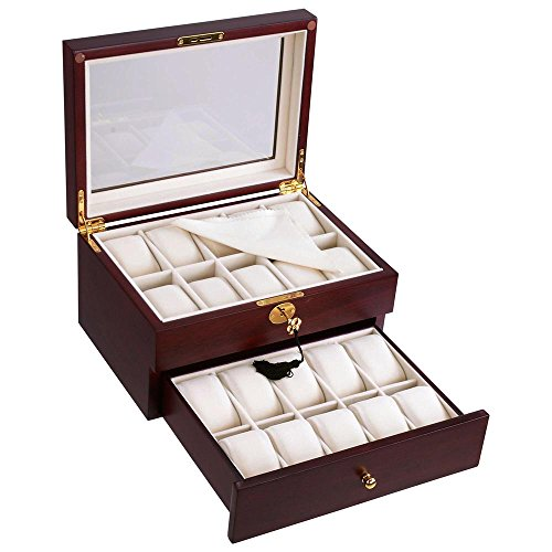 jewelry case for display - 3