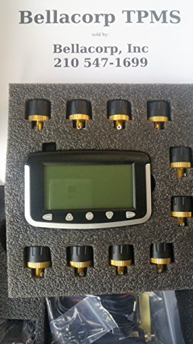 TPMS EK215T10 Tire Pressure Monitoring System by TPMS (Image #6)