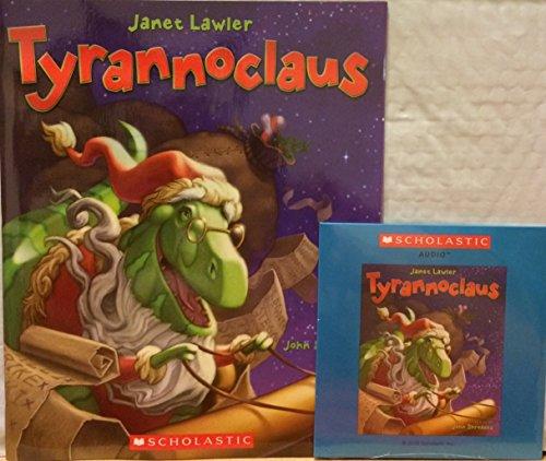 Haze Cone (Tyrannoclaus (CD & Paperback))