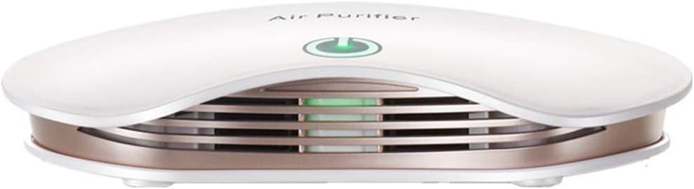 Y&Jack El Filtro HEPA purificador de Aire del Coche purificador de ...