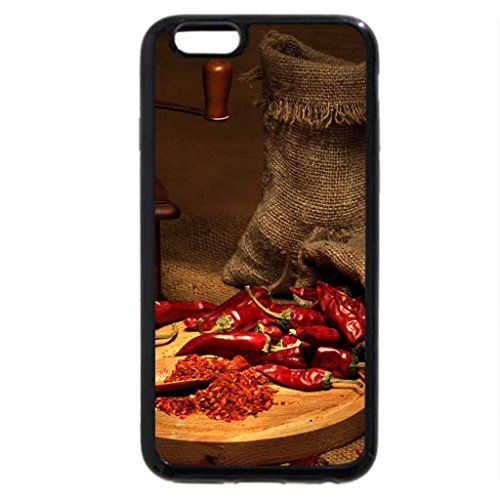 iPhone 6S / iPhone 6 Case (Black) Still Life-7-