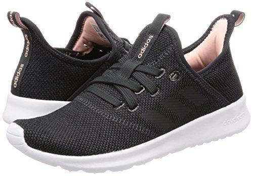 000 Gris carbon Pure Adidas Fitness Chaussures De Cloudfoam corneb carbon Femme 8Ywnfnqvxp