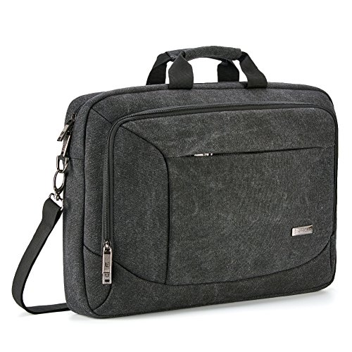 Laptop Messenger Evecase Canvas Shoulder product image