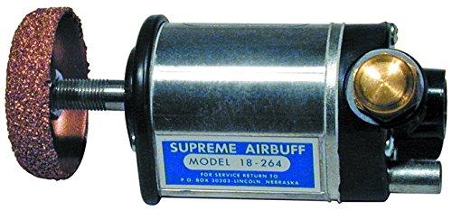 Speed Tire Buffer - 9