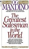 By Og Mandino - The Greatest Salesman in the World (Bantam Trade Ed) (10.2.1995)