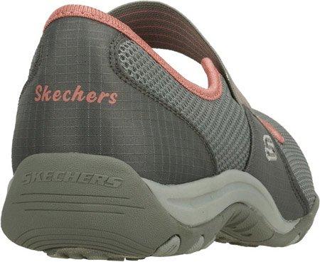 Skechers Donna Ispirata - Hautepot (grigio 9,5 M)