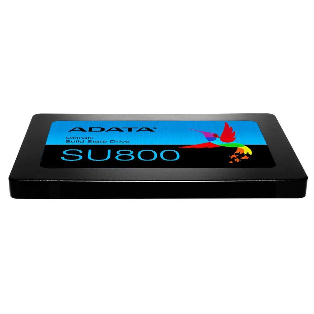 ADATA SU800 256GB 3D-NAND 2.5 Inch SATA III High Speed Read & Write up to 560MB/s & 520MB/s Solid State Drive (ASU800SS-256GT-C) by ADATA (Image #3)