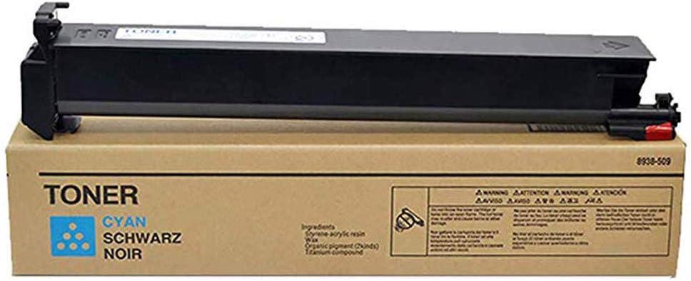 Compatible with Konica Minolta C210 200 353 7720 7721 Copier Toner Cartridge Original TN214 Toner Cartridge 4 colors-4colors
