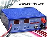 SUSAN 1030NP Ultrasonic Inverter Electro Fisher Fish Shocker Stunner