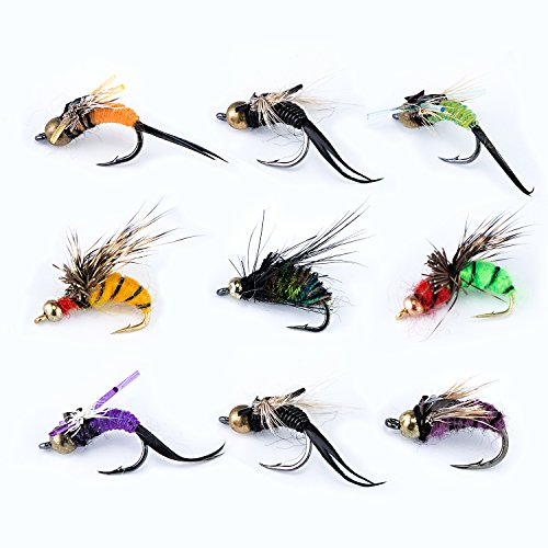 Bestselling Fishing Dry Flies