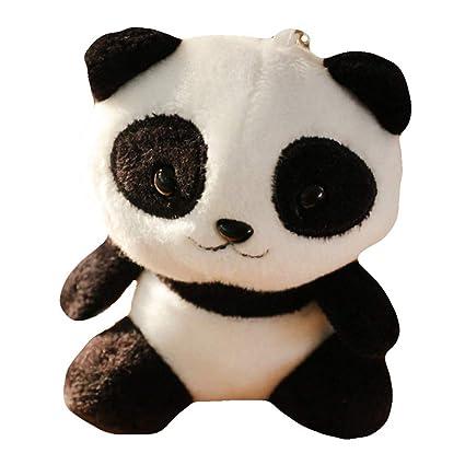 DNelo Lindo Juguete de Peluche Panda Linda del Relleno de la ...