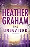 The Uninvited: Book 8 in Krewe of Hunters series