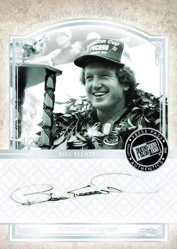 Press Pass Legends Racing (2010 Press Pass Legends Racing HOBBY Box - 18p/5c)