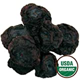 Organic Dried Blueberries (Unsweetened) 5lbs